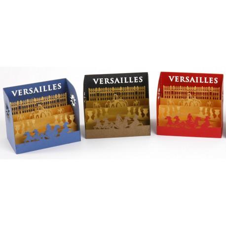 "MINI-Vitrine  ""Château de Versailles"" -73 mm"