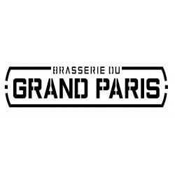 BRASSERIE DU GRAND PARIS