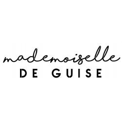MADEMOISELLE DE GUISE