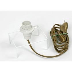 Système électrique - pour lampes